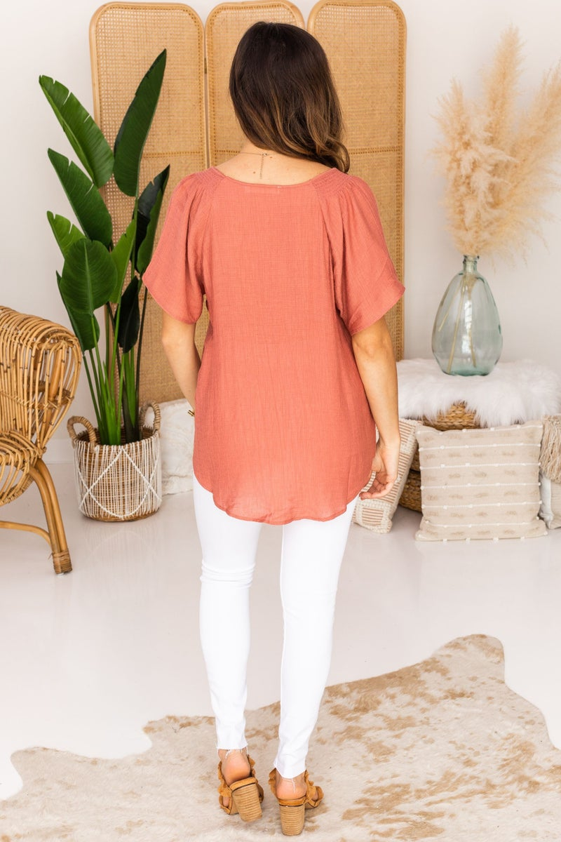 In Plain Sight Top