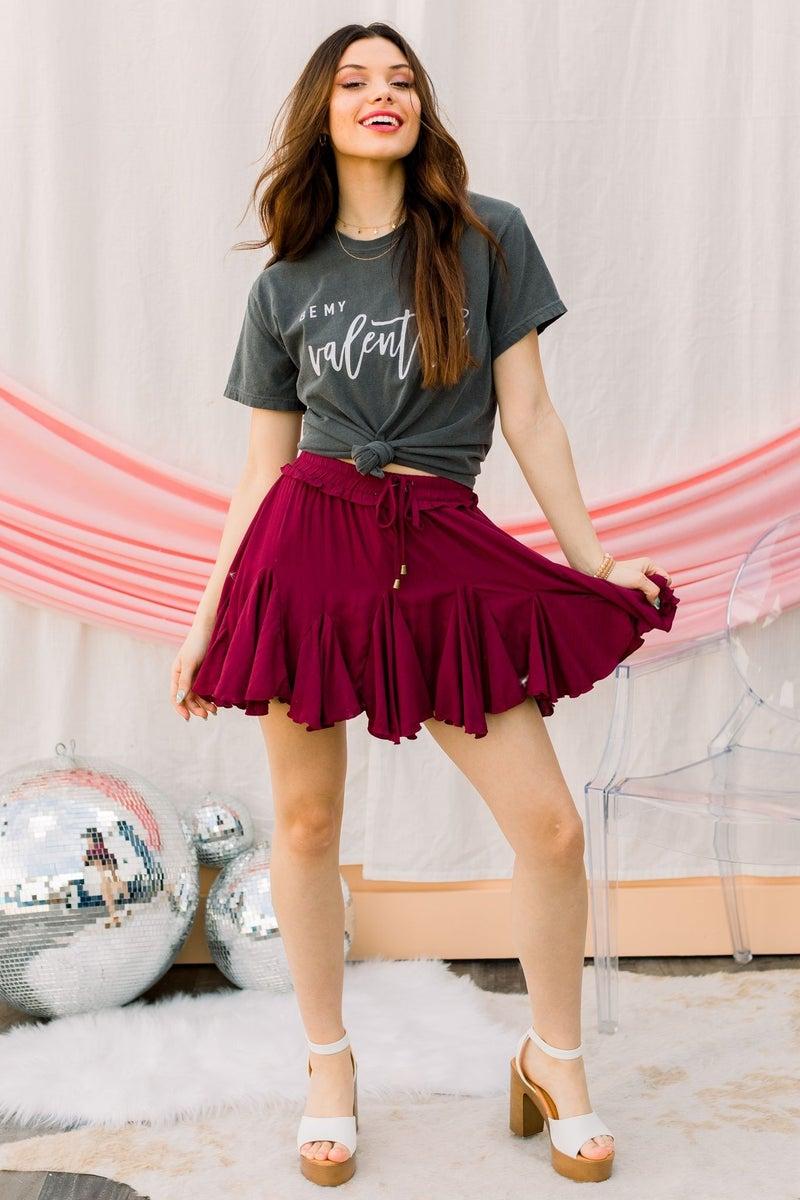 Winter Fling Skirt