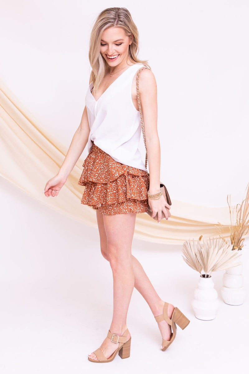 Twirl By Skort