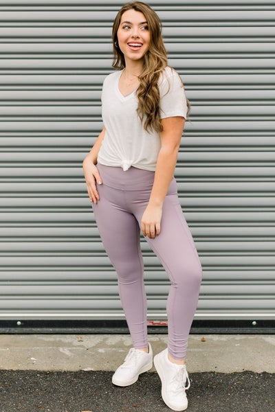 Key to Success Set in Lilac