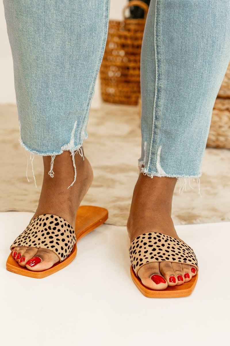 Strut Everywhere Sandal