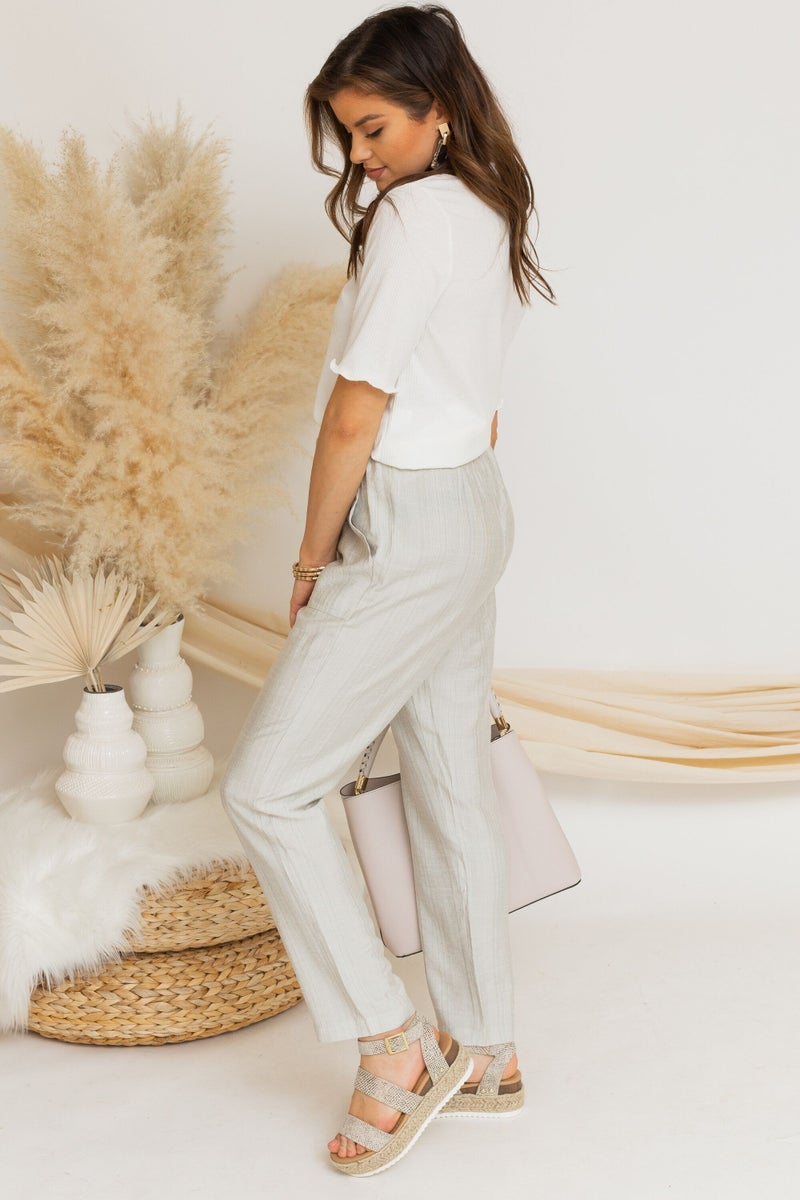 Lost in Paradise Pant