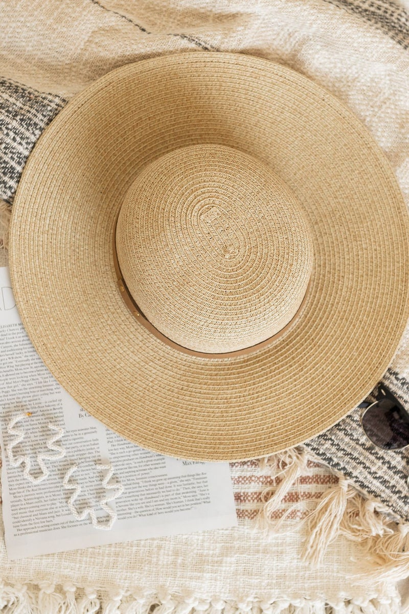 To Cabo and Back Hat