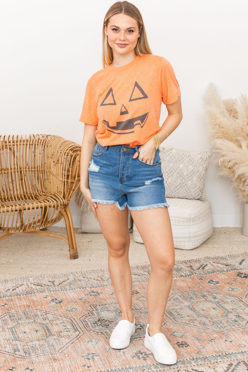 To the Pumpkin Patch Tee