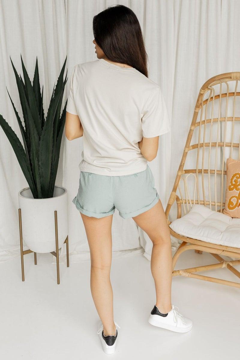 Coasting Through Summer Shorts