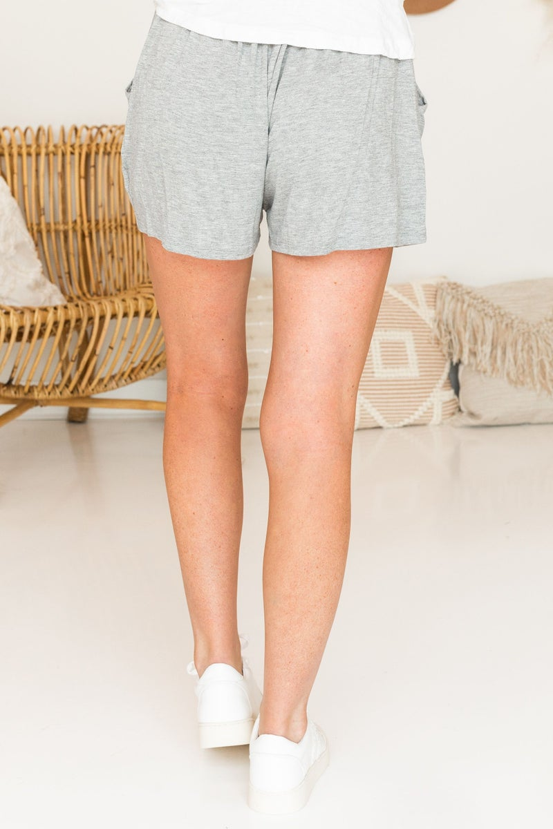Chill Weekend Shorts