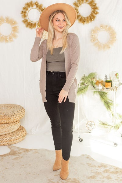Partying in a Cardi *Final Sale*
