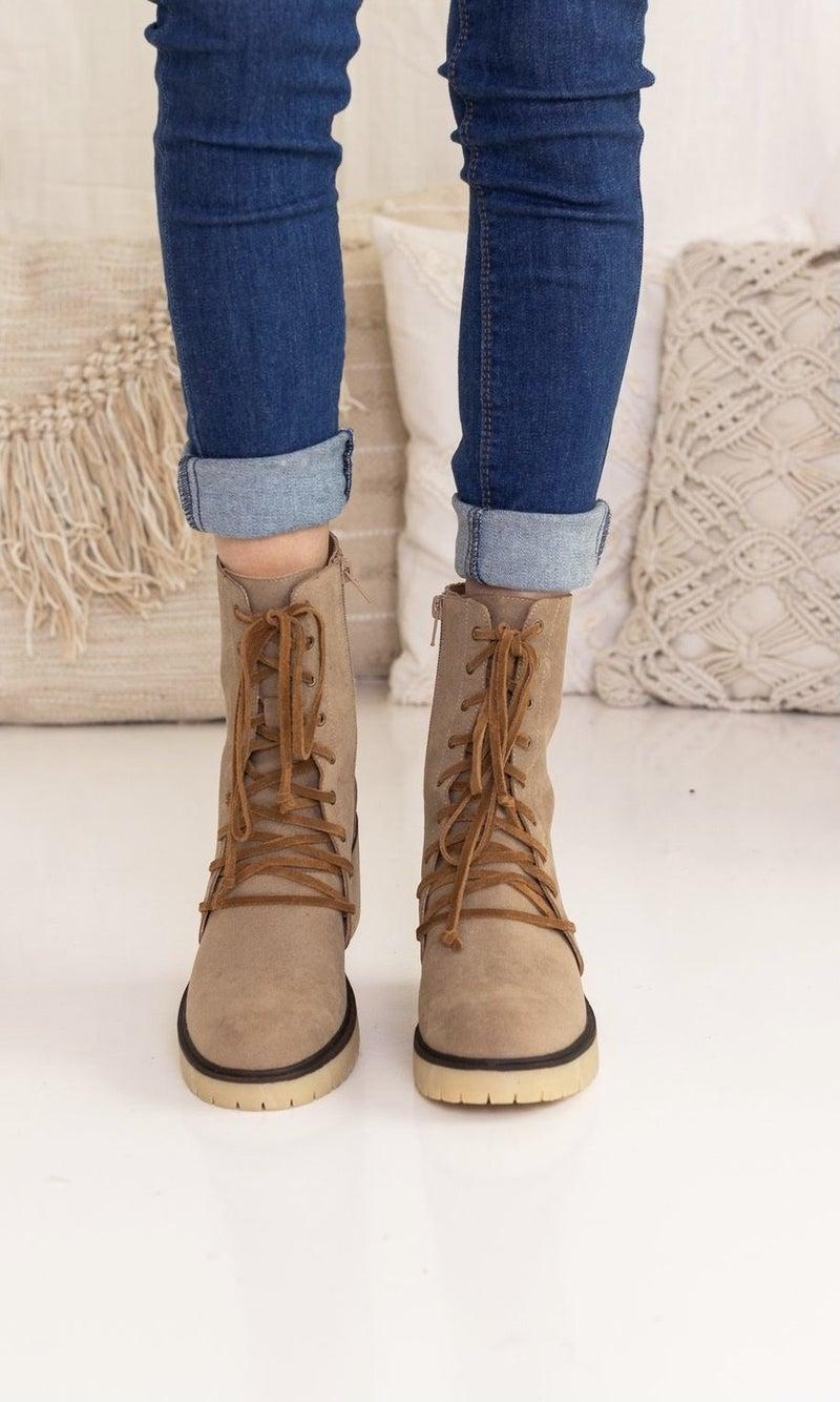 Take a Hike Boots