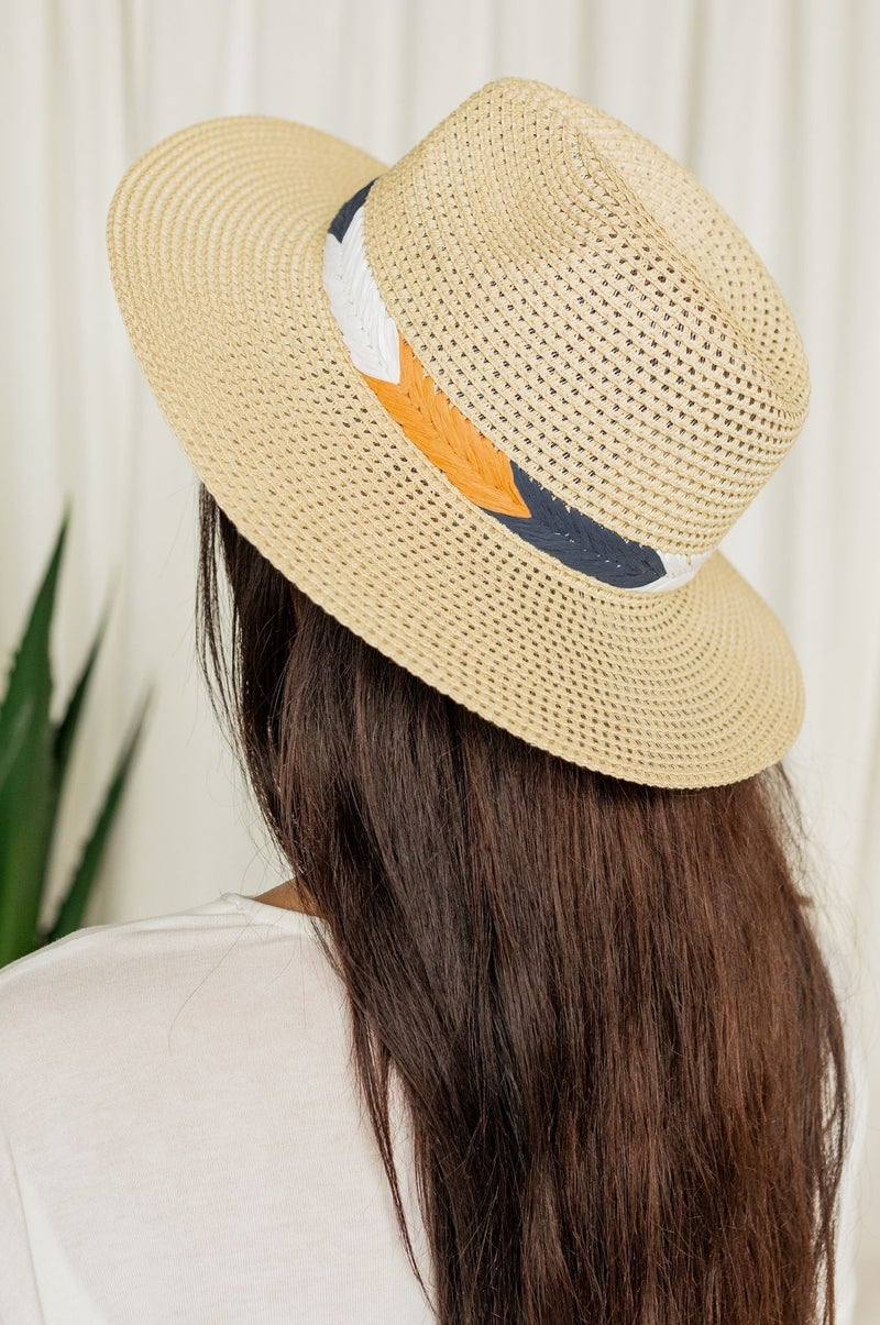 Pass the Sun Hat
