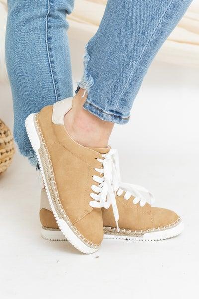 Take a Stroll Sneaker *Final Sale*