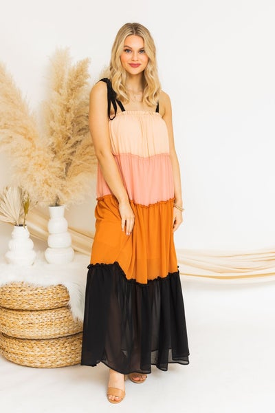 All the Shades Maxi