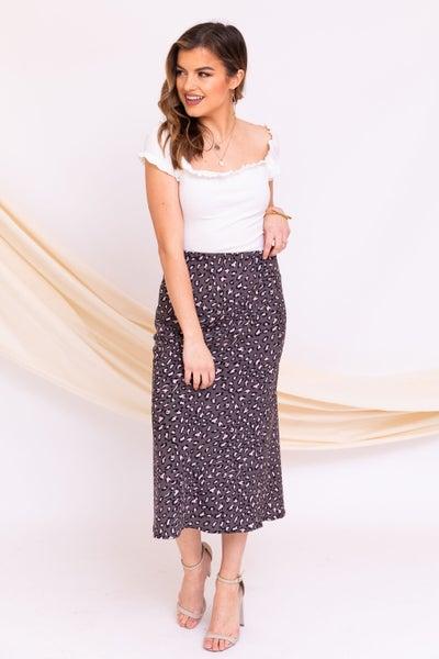 Take My Spot Skirt