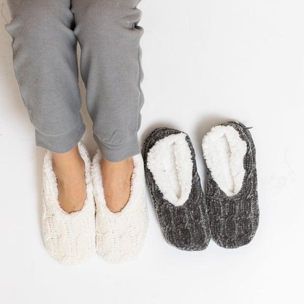 Comfort Calls Slippers