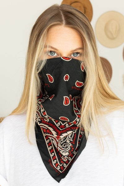 Mask Up Bandana