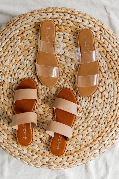 Take the Heat Sandal