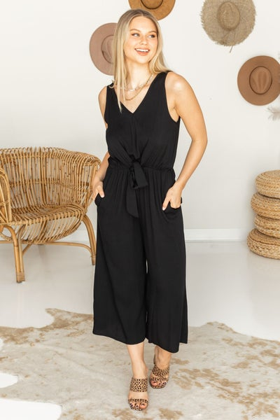 From Dusk to Dawn Jumpsuit