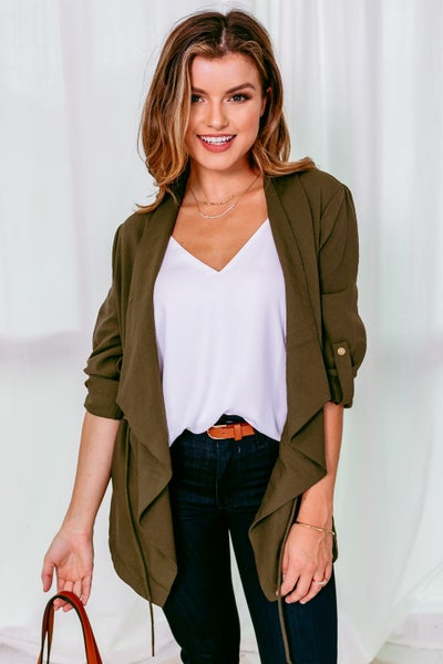 Your Very Best Jacket