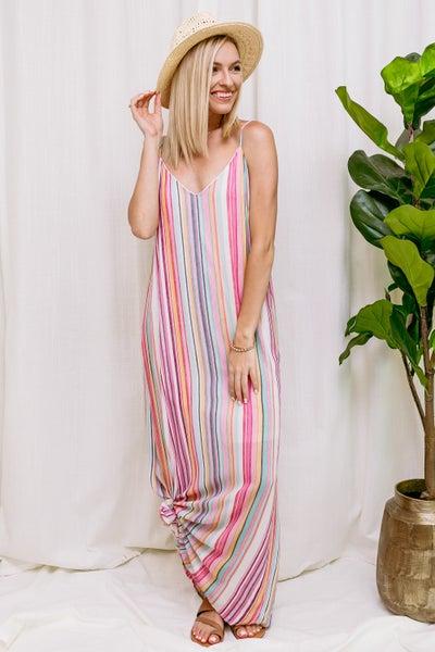 Color of Summer Dress