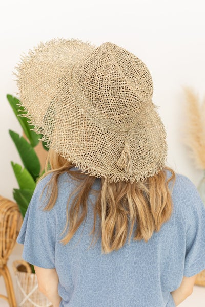 Adventure in the Sun Hat
