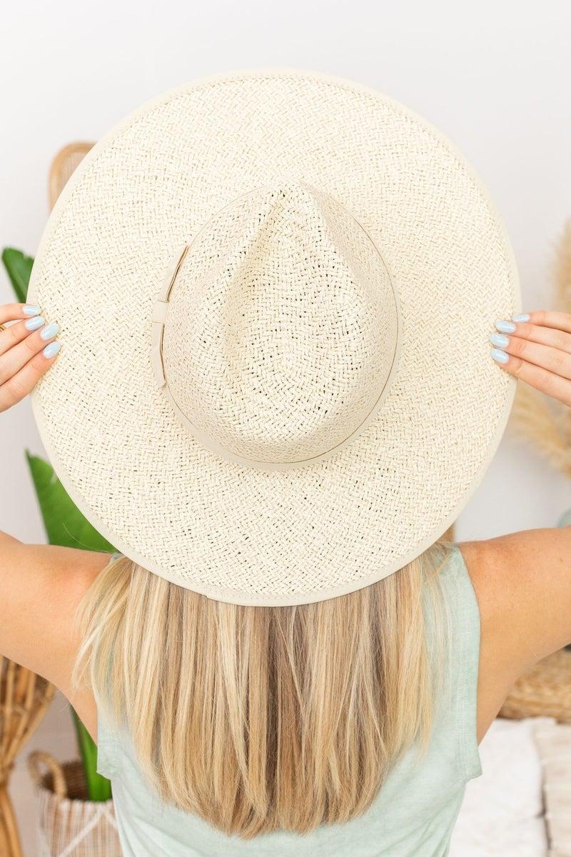 Bright Skies Hat