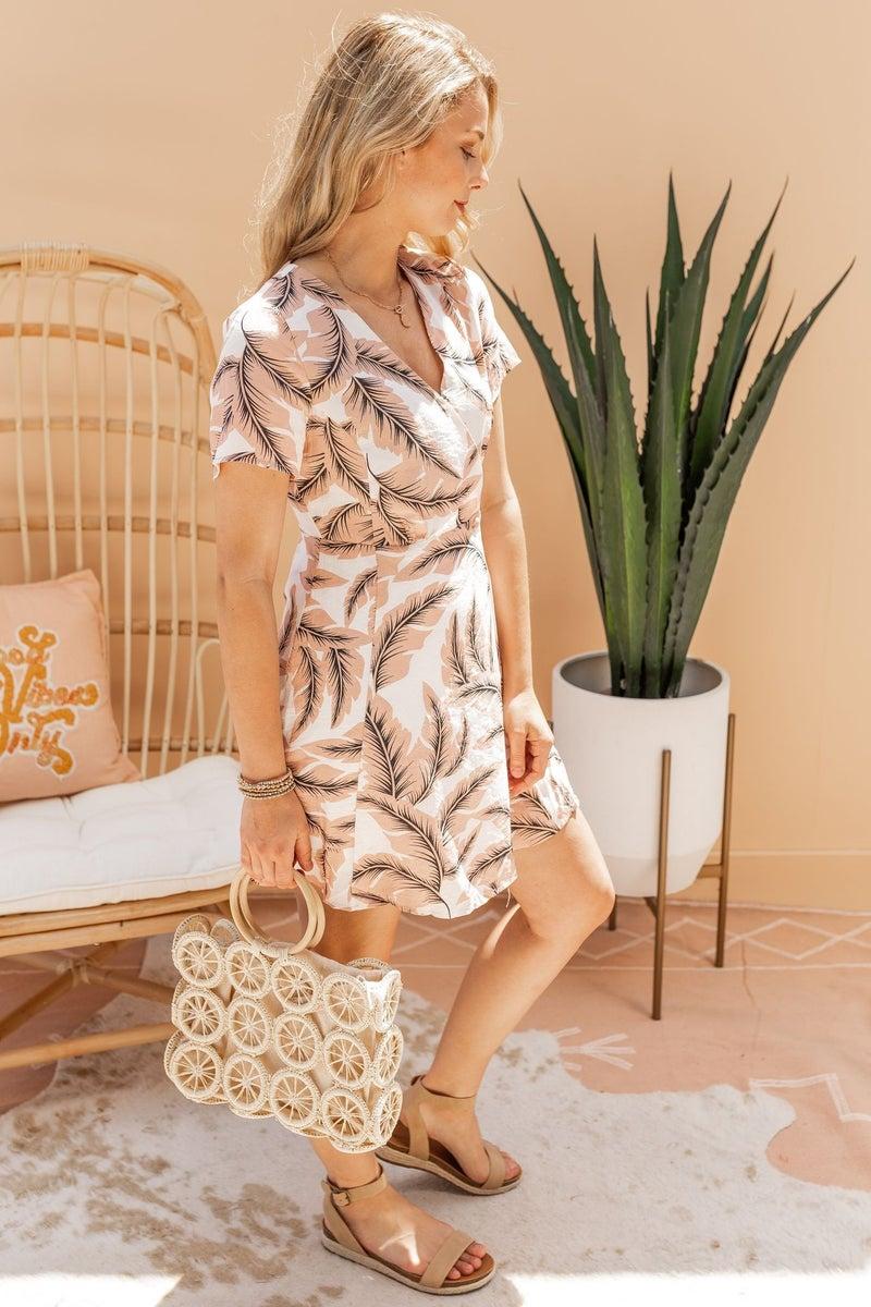 Destination Paradise Dress