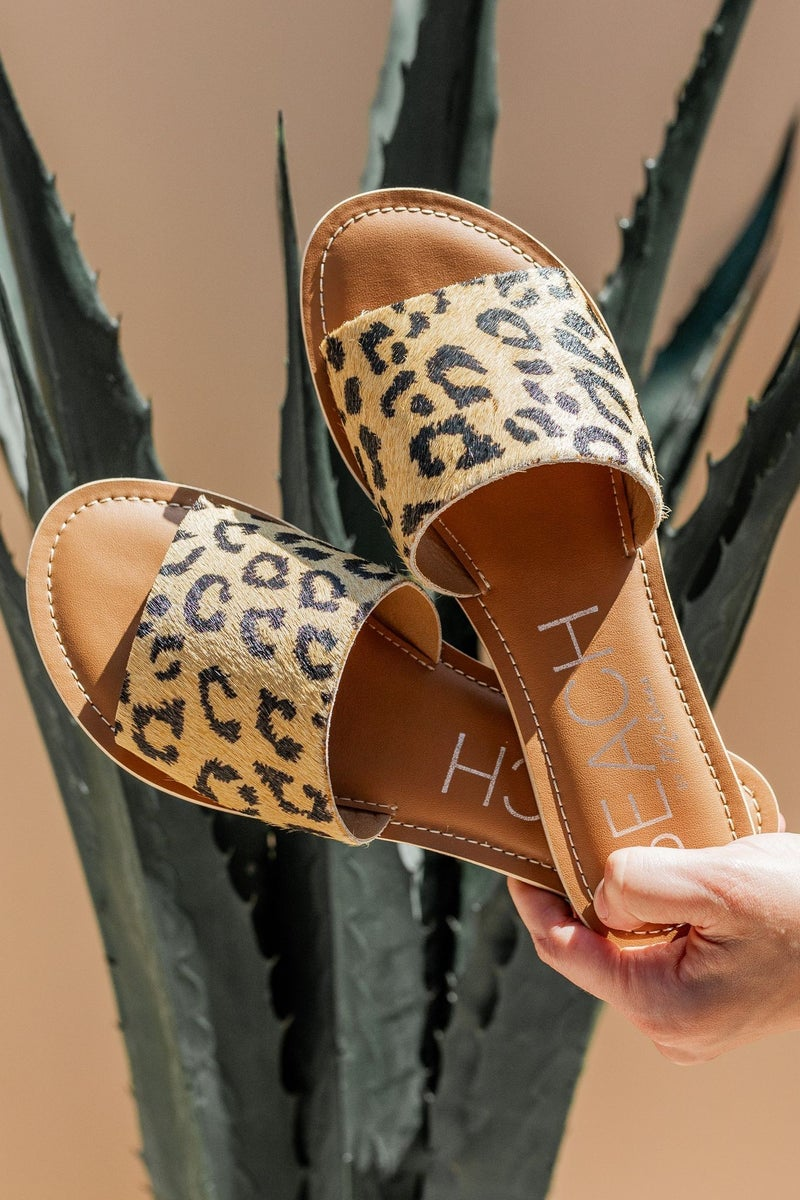 To the Cabana Sandals