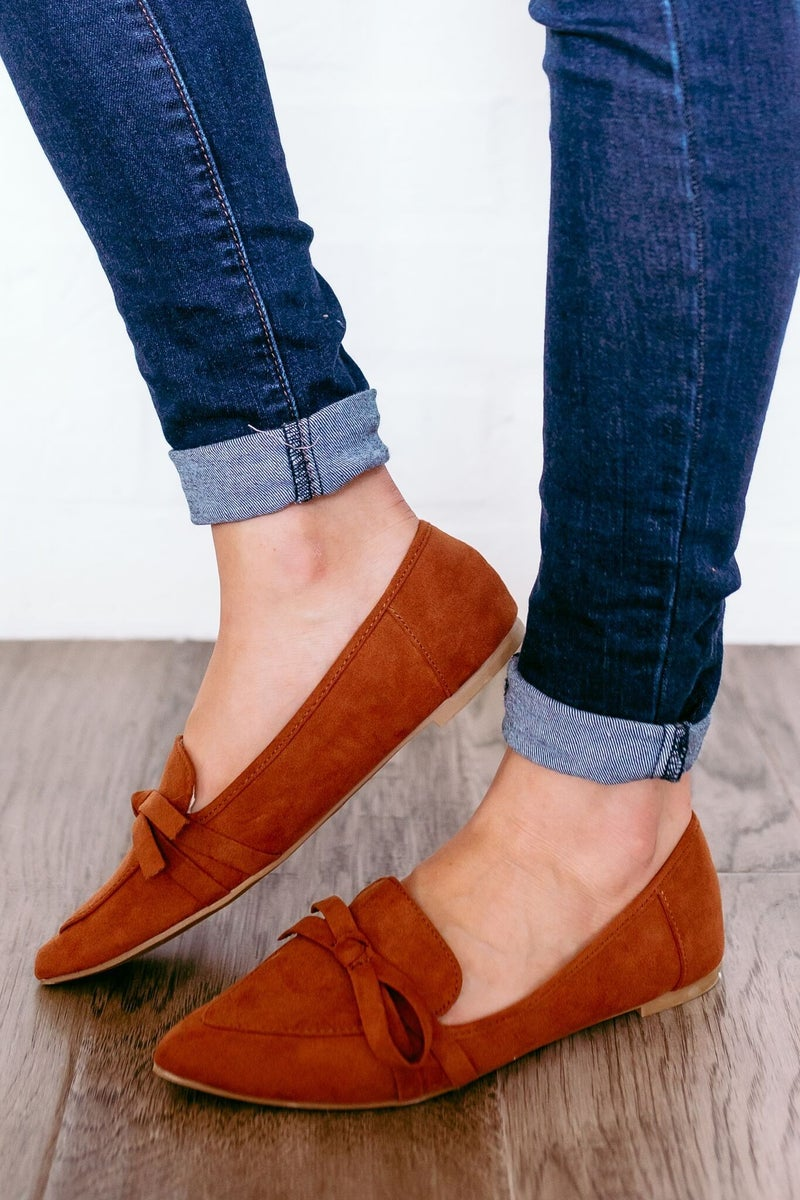 Penny for your Thoughts Loafer