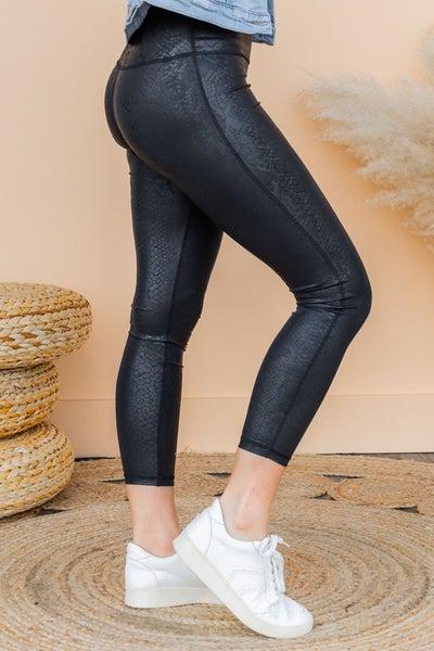Meet Your Match Legging