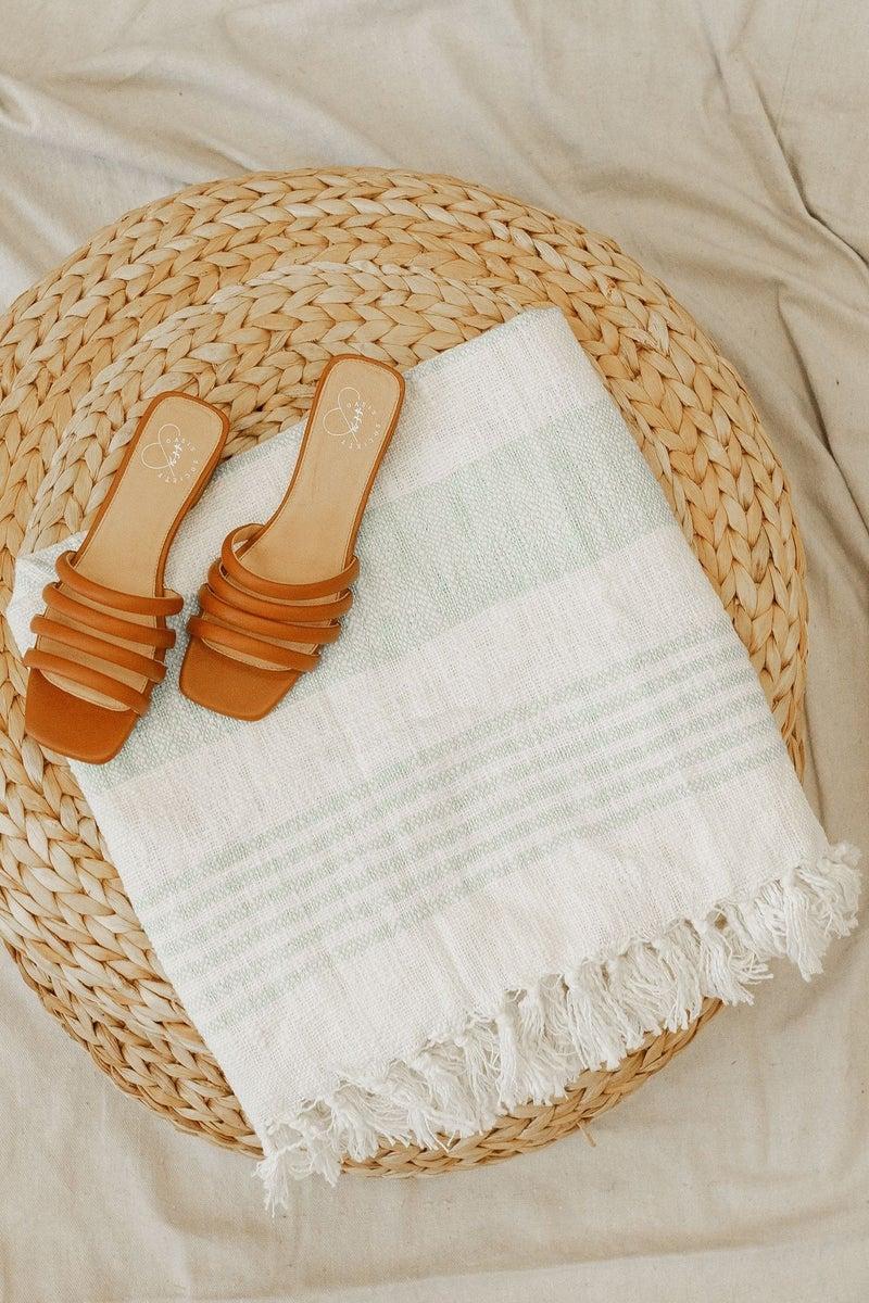 Cover Me Sweet Towel *Final Sale*