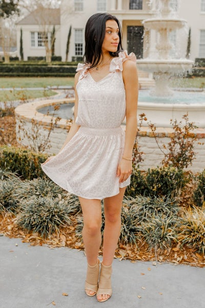 Stand By Me Dress