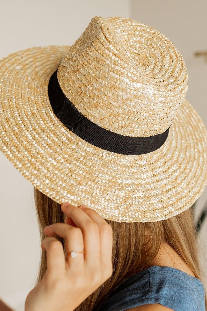 Sun Shines Down  Hat *Final Sale*