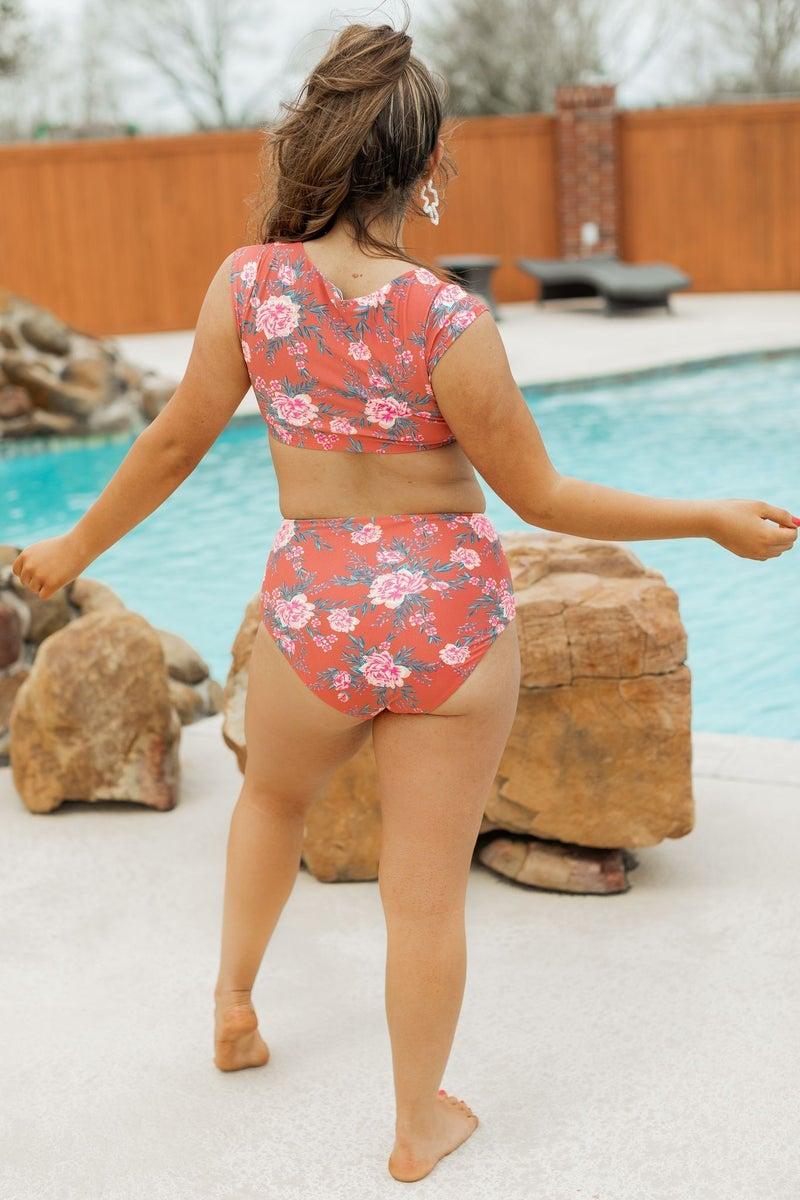 To Bora Bora Swimsuit