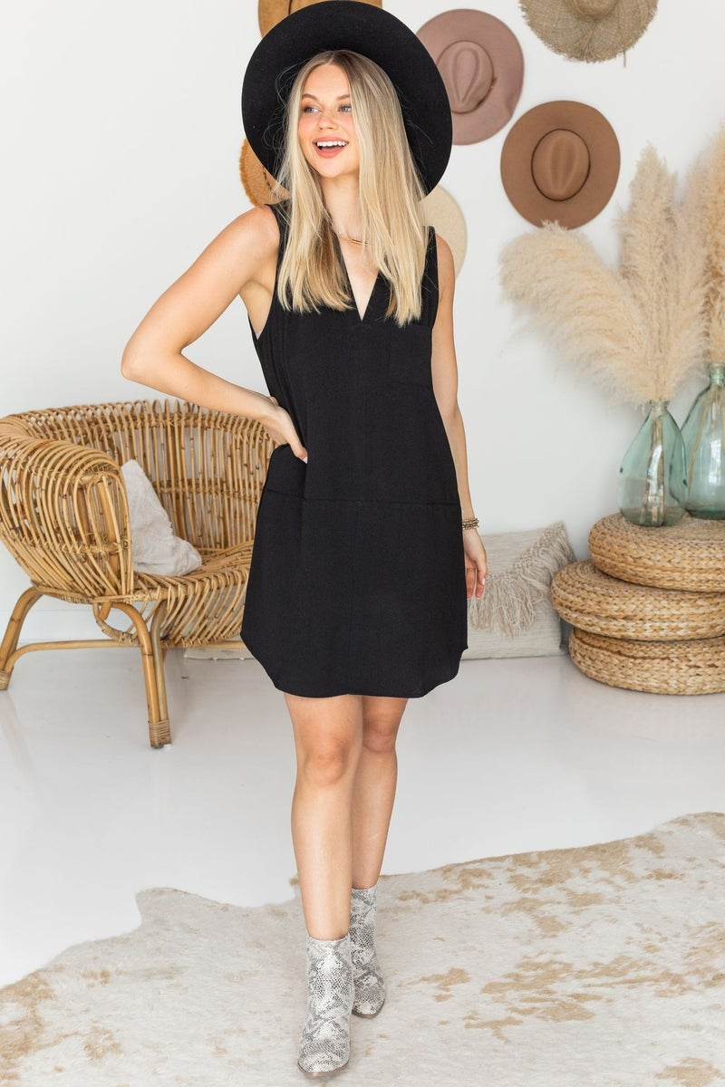 Lessons in Love Dress
