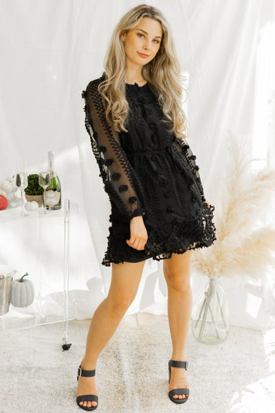 Take A Glance Dress