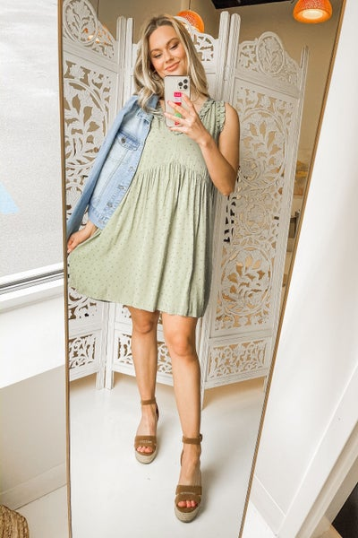 Look of the Day Dress
