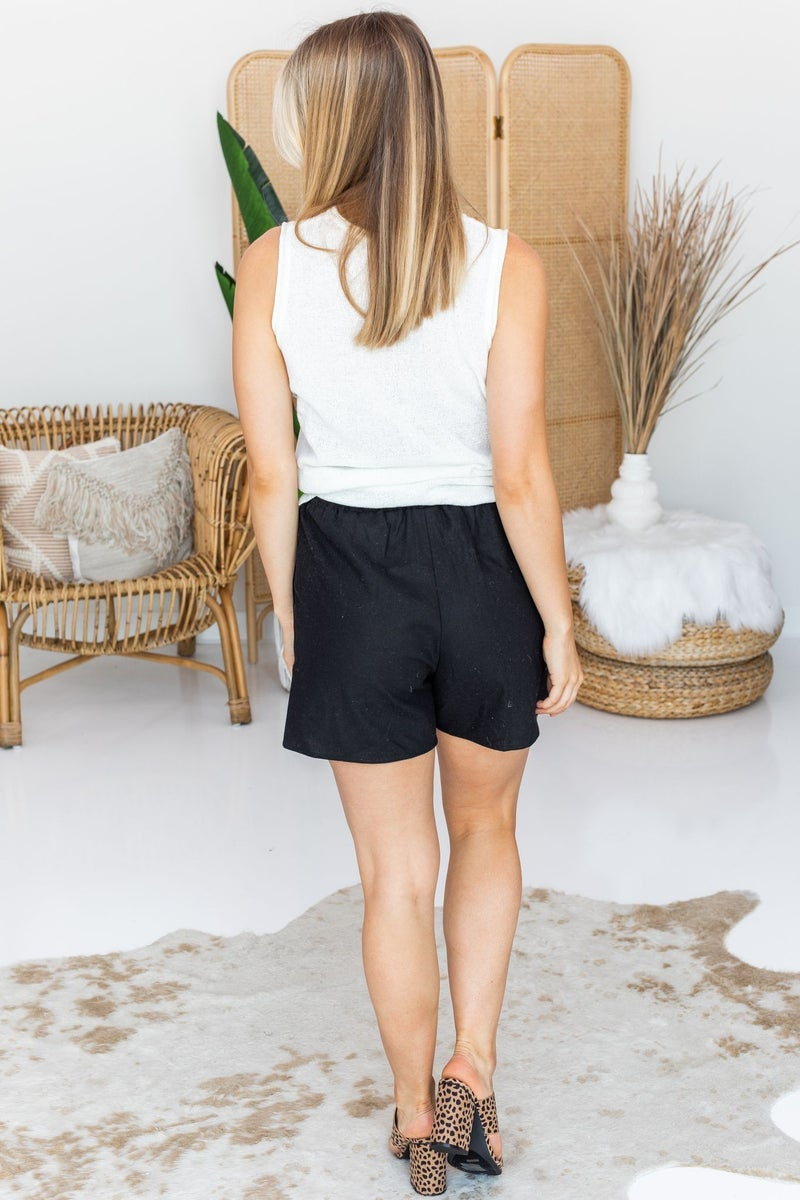 In the Zone High Waist Shorts