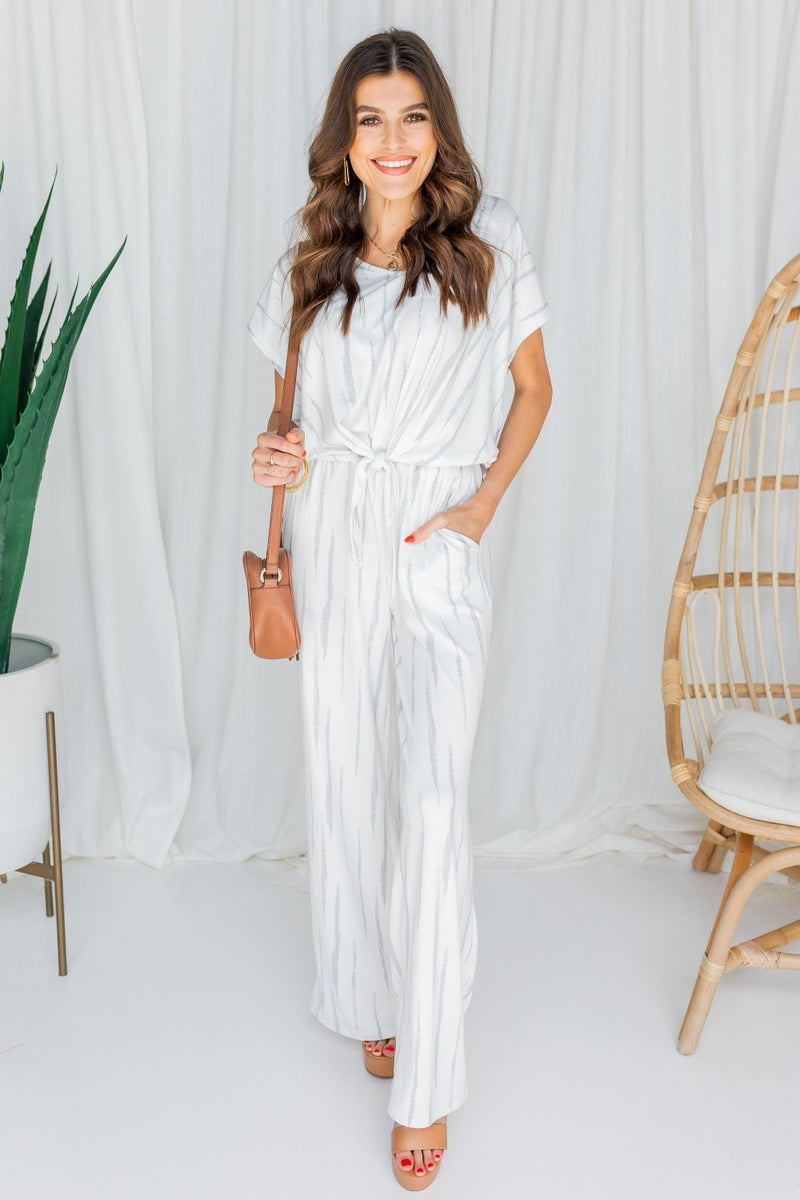 Looking Bright Jumpsuit