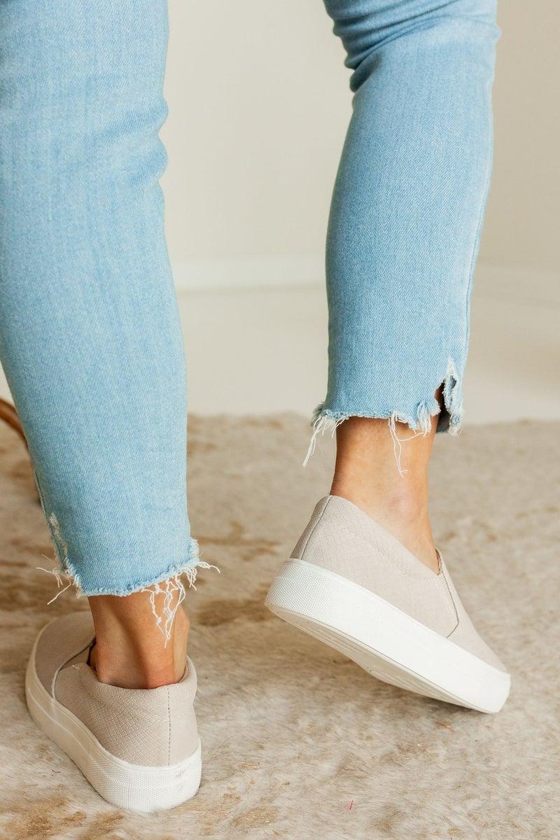 Walking the Distance Sneaker