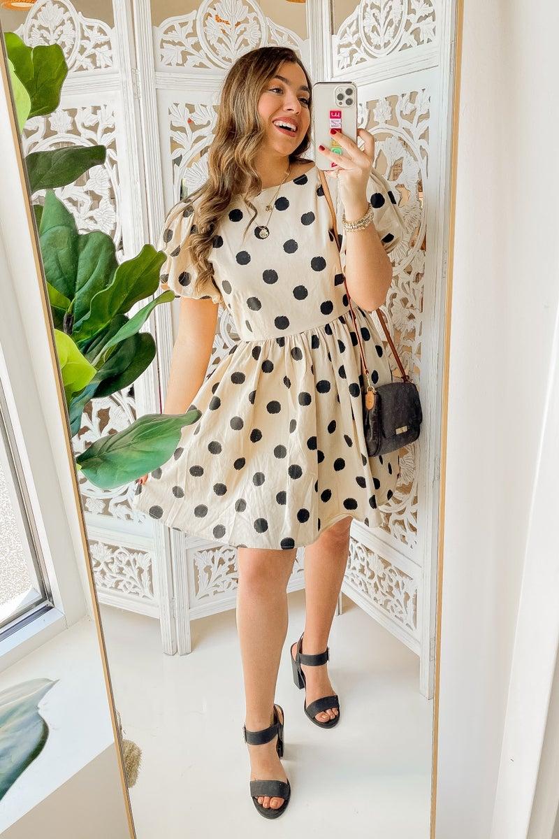 Spotted on Sunday  Dress