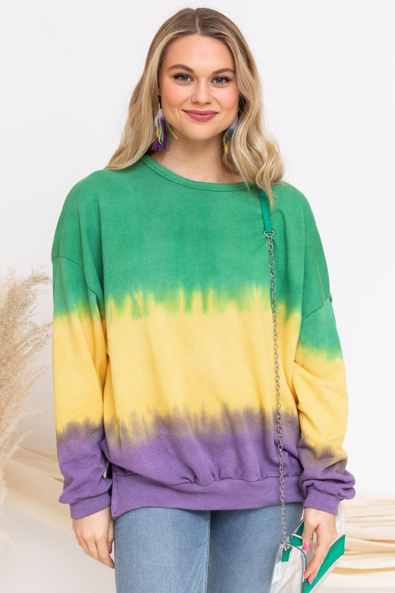 Down in New Orleans Sweatshirt