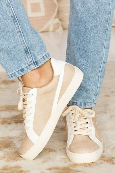 Skipping Town Sneaker