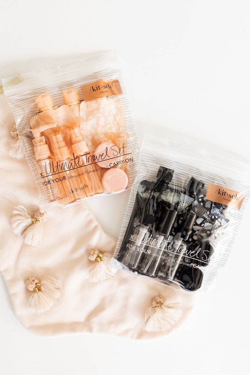 Travel with Ease Set
