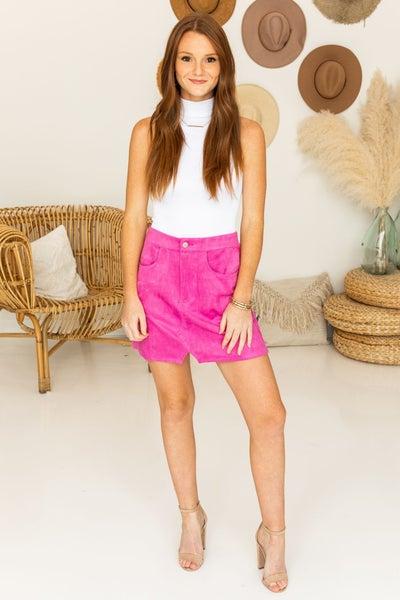 Pink Dreams Skirt