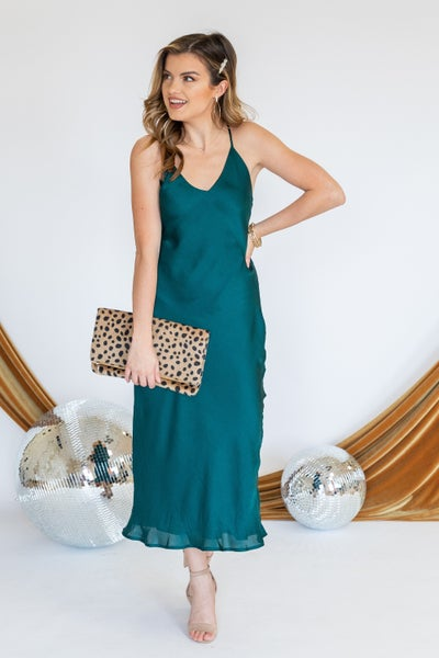Holiday Chic Midi