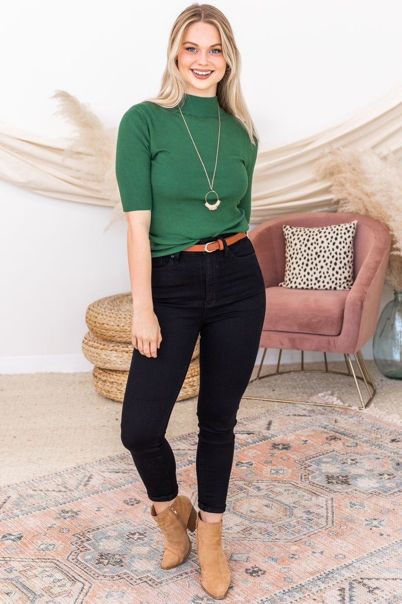 A Great Basic Top