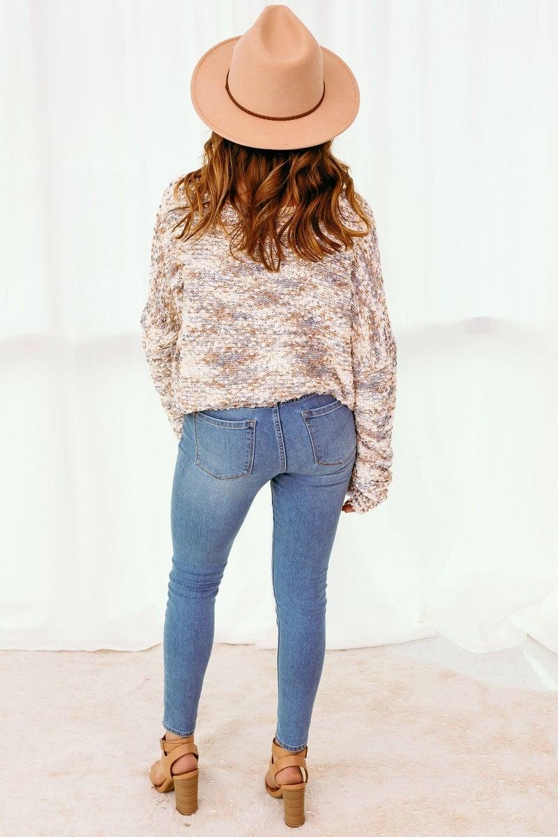 Fall Festive Sweater