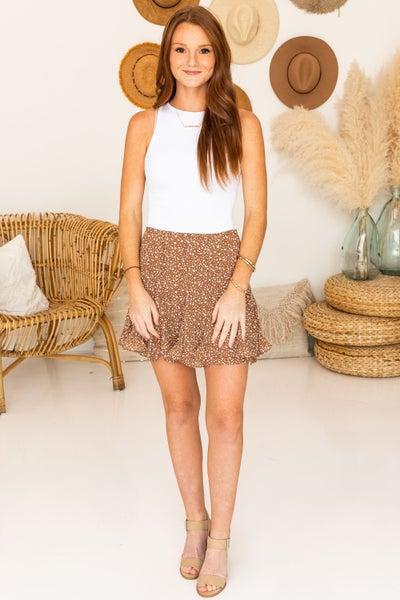 All Around Skirt