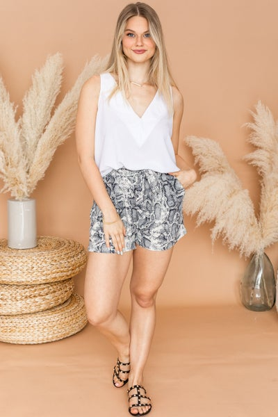 Find Your Way Shorts