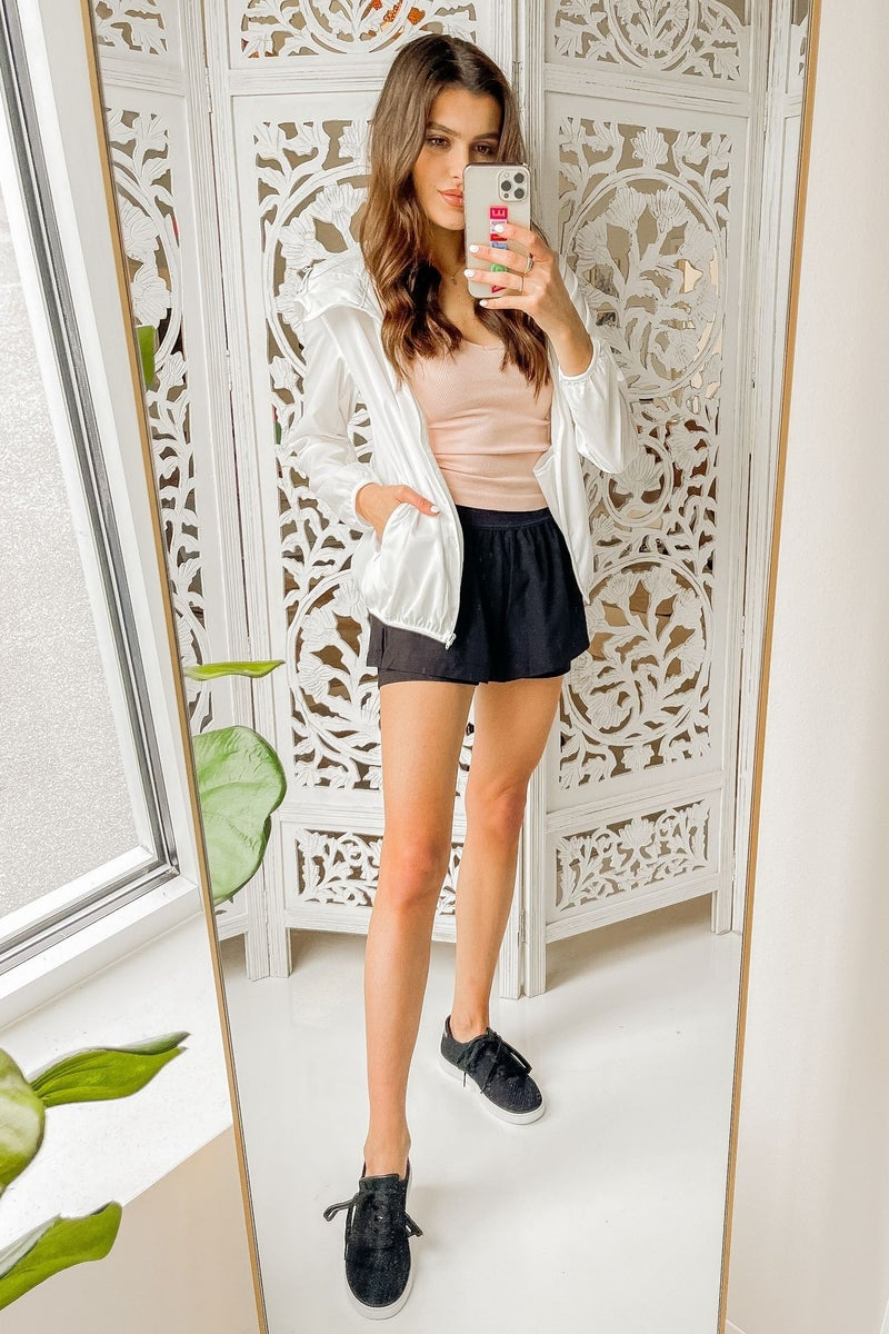 Run it Out Shorts