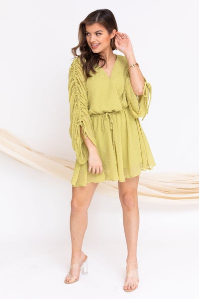 Swinging Sweet Romper